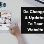 Hire A Professional To Update Changes In Your Websites!