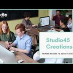 Helping Brands To Achieve Success at Studio45 Creations