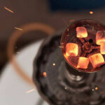 Beginner's Guide To Shisha Charcoal | How To Use A Coal Burner Effectively?