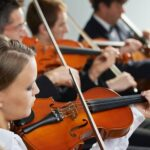 The ins and outs of the violin classes Singapore